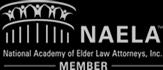 National Academy of Elder Law Attorneys, Inc. Member